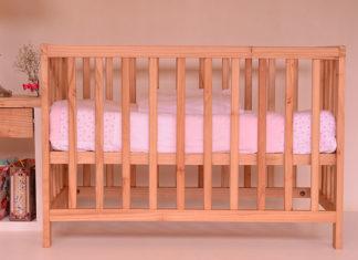 Dobieramy łóżeczko do wieku malucha