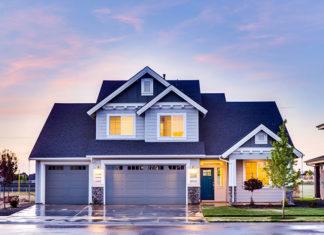 Duży własny dom