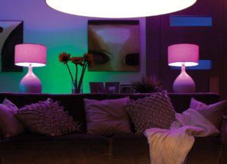 Czym jest inteligentne oświetlenie od Philips w sklepie iluve?
