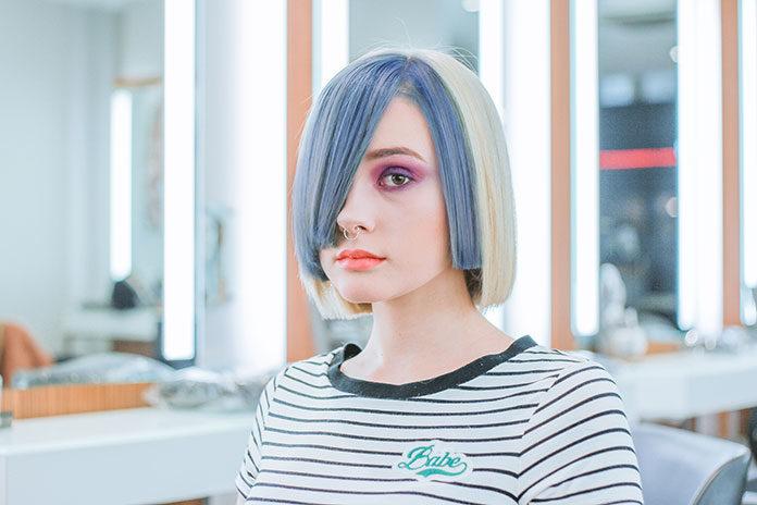 Jak dobrać fryzurę do twarzy?