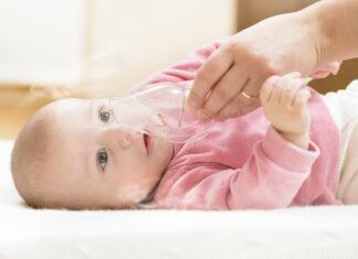 inhalator czy nebulizator, co wybrać dla noworodka?