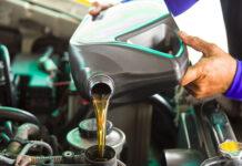 Jaki powinien być olej silnikowy na lato