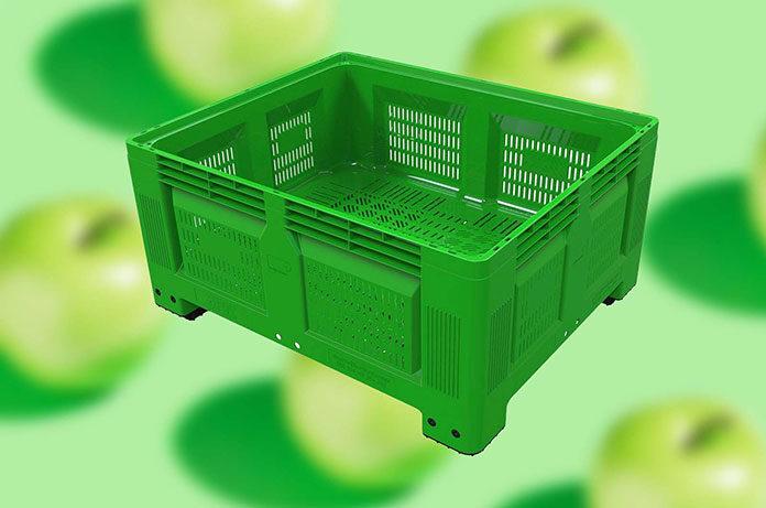 Czym odznaczają się pojemniki do transportu żywności