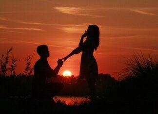 romantyczne ośiwdczyny