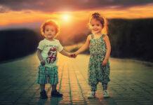 Letnie ubranka dla dzieci